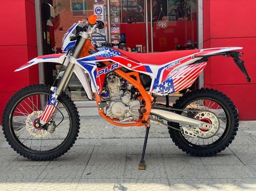 Moto Enduro Plr 300cc Motocross
