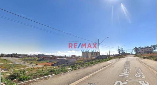 Chácara Na Região Do Bonsucesso - 227,95 M2 - Ótima Localização - Ch0001
