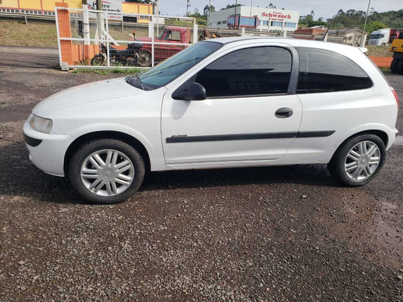 Chevrolet Celta Hatch 2004