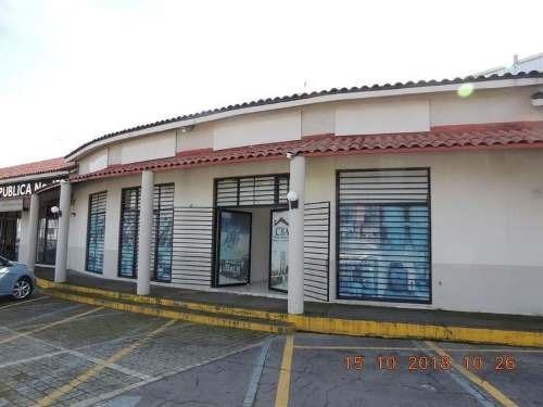 Renta Local Comercial En Lerma, La Estación 146 Mts2