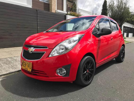 Chevrolet Spark Gt Aveo Gt Full Equipo