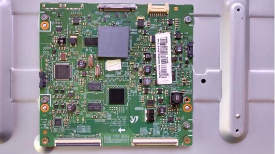 Placa T-con Un60fh6003g