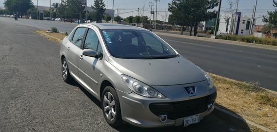 Peugeot 307 2.0 4p Xr Mt 2008