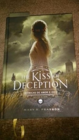 The Kiss Of Deception - Darkside