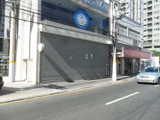 Aluguel Loja Campos Dos Goytacazes Brasil - 463-a