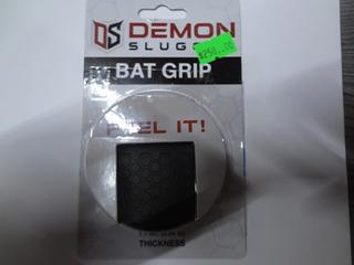 Bat Grip Absorbente De Beisbol Demon Slugger Bl 2 Fpx