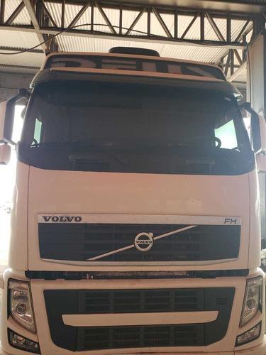Volvo Volvo Fh 540 6x4