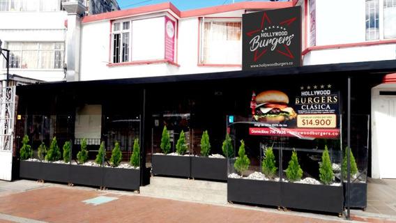 Restaurante La Castellana / Website / Aplicación Domicilios