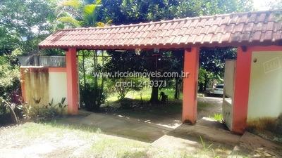 Excelente Chacara No Taquari Em São José Dos Campos - 5093