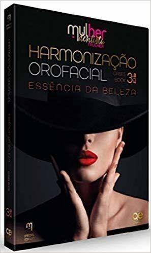 Livro Mdm 3 Harmonização Orofacial Essência Da Beleza