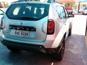 Renault Duster 1.6 16v Expression Hi-flex 5p Rodas E Som 52
