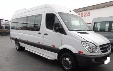 Sprinter Van 2.2 Cdi 515 Teto Alto 5p