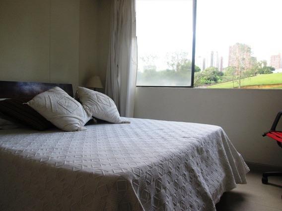 Apartamento Venta Los Balsos, Poblado