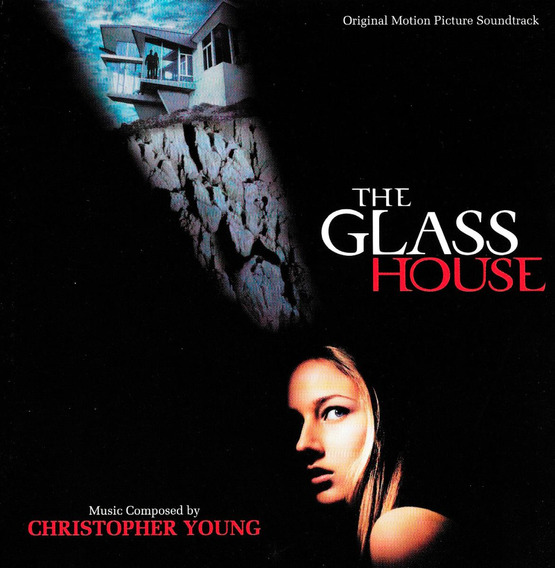 Christopher Young : The Glass House / La Casa De Cristal Bso
