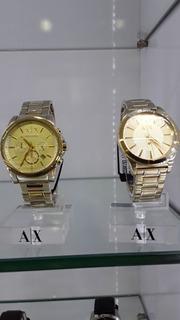 Reloj Armani Gran Oferta Del Mes Cualquiera De Los 2 Modelos