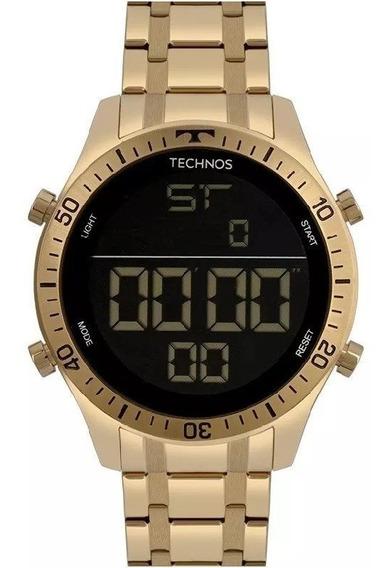 Relógio Technos Masculino T02139ad/4p Original Barato