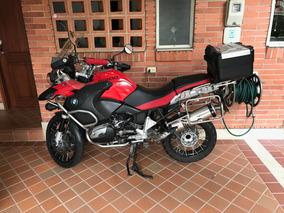 Bmw Gs R1200 Adventure