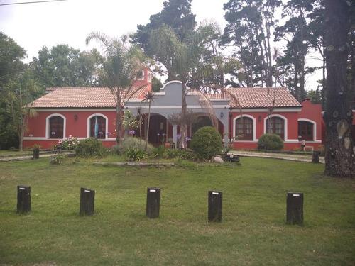 Imagen 1 de 11 de Hermosa Casa De Campo En Costa Del Este