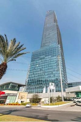 (crm-431-2816) Renta De Penthouse Edificio Koi Valle Oriente