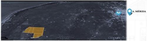 Terreno En Venta, Tetiz, Yuc. Ttv 299039
