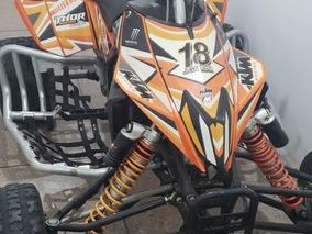 Ktm 505cc Del 2012