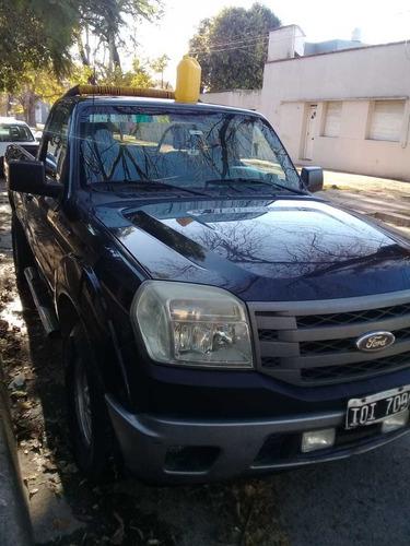 Ford Ranger 3.0 Turbo