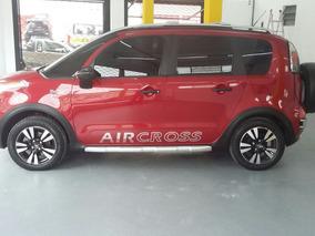 Citroën Aircross 1.6 16v Glx Atacama Flex 5p