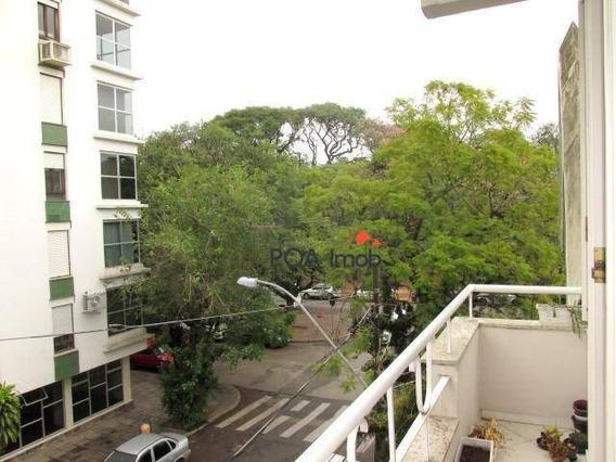 Apartamento Residencial À Venda, Farroupilha, Porto Alegre. - Ap1461