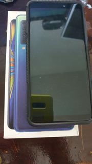 Samsung Galaxy A9 (2018) 128 Gb Azul 6 Gb