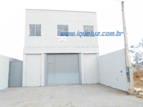 Barracão_galpão Para Alugar - 03060.2139