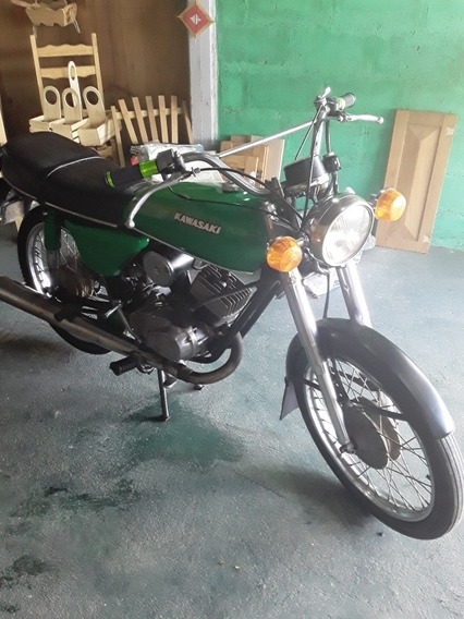 Kawasaki Kh100 Del 77