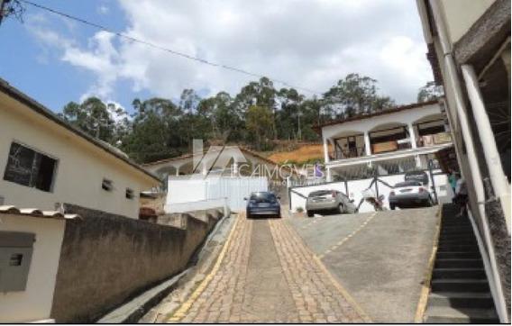 Rua Hermann Miertschink, Centro, Santa Maria De Jetibá - 543631