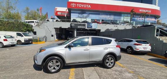 Toyota Rav4 5p Ltd Platinum L4/2.5 Aut