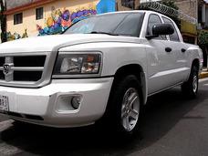 Dodge Dakota Slt Quadcab 2012