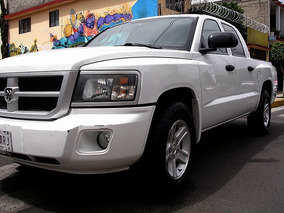 Dodge Dakota Slt Quadcab 2012