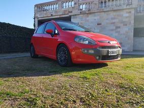 Fiat Punto 1.6 Sporting 2013