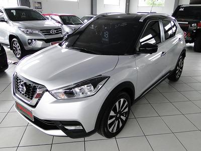 Nissan Kicks Sl Aut. 5p