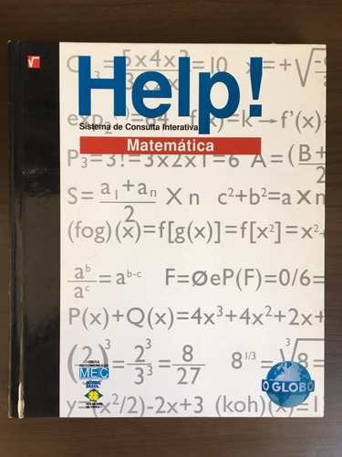 Help! Sistema De Consulta Interativa Matemática O Globo