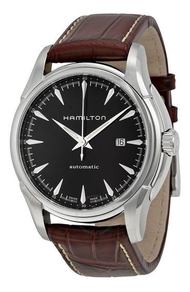 Relógio Hamilton Original Automático Executivo H327150