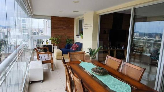 Belissimo Apartamento Proximo Ao Metro Alto Da Boa Vista - Ap1451