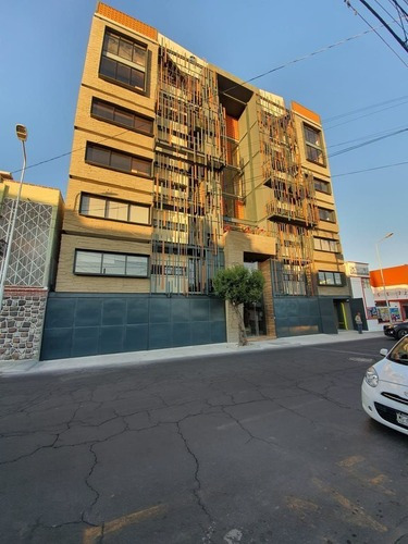 Departamento Zona Centro De Puebla Venta O Renta