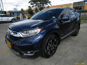 Honda Cr-v New 1.5 Turbo 4x4