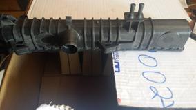Caixa Radiador Novo Astra,zafira 2.0 Automatica 2009,2010,11