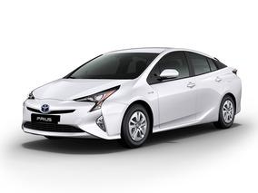 Toyota Prius 1.8 Iv 2018 0 Km Entrega Inmediata