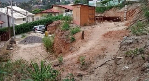 Imagem 1 de 15 de Terreno À Venda, 515 M² - Badu - Niterói/rj - Te0157
