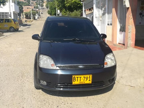 Ford Fiesta Colombiano 12000000 Es Negosiable 3177340193