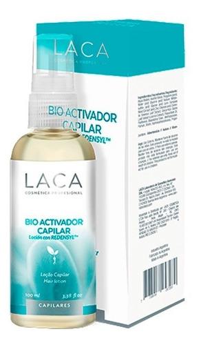 Bioactivador Capilar Loción Con Redensyl Laca