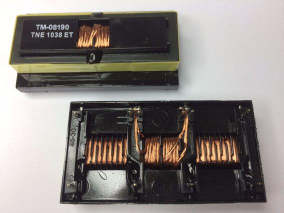 Trafo Tm-08190 Inverter Tm08190 Samsung P2470hn