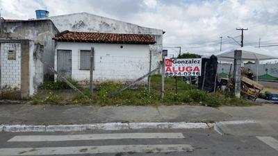 Terreno - Locação - Barra Dos Coqueiros - Se - Centro - 0603