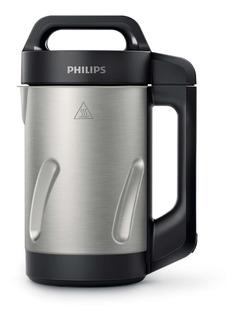 Soupmaker Philips Sopas Compotas Licuados Hr2203 900w 1.2l